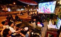 Có luật nhưng chưa được đặt cược World Cup  2018 tại Việt Nam