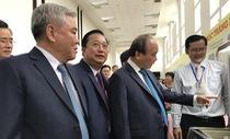 Thủ tướng mong Sóc Trăng phát triển bằng các tỉnh ở Miền Tây