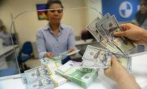 Giá USD ngân hàng tiến dần mốc 23.000 đồng/USD