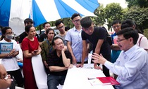 57 trường đại học tham gia nhóm xét tuyển phía Bắc