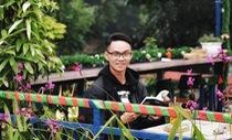 Phan Công Hoàng: Ước mơ du học để khởi nghiệp kinh doanh
