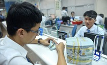 Chiến tranh thương mại Mỹ - Trung có đẩy giá USD lên?