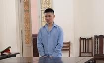 Phạt tù đối tượng cướp của người Trung Quốc rồi trốn sang Trung Quốc