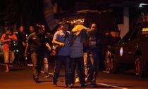 Cảnh sát Indo bắn chết ba người tình nghi là khủng bố
