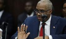 Thủ tướng Haiti từ chức vì áp lực biểu tình phản đối giá dầu