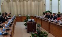 TP.HCM mời doanh nghiệp Nhật tham gia đề án đô thị thông minh