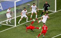 Trực tuyến Tunisia - Anh 1-1: 'Tuyển Anh quên tập dứt điểm'