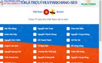 Mời bạn đọc dự đoán đội hình xuất phát của U22 Việt Nam trước Thái Lan