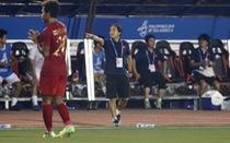 Trợ lý Lee Young Jin: 'Trận đấu được định đoạt rất sớm và trơn tru'