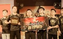 Lần đầu dự SEA Games, thể thao điện tử Việt Nam được kỳ vọng 'rinh' huy chương vàng