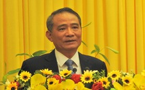 Bộ trưởng Giao thông vận tải Trương Quang Nghĩa làm Bí thư Đà Nẵng