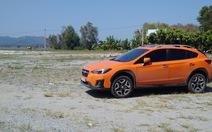 Đánh giá xe Subaru XV: vi vu từ Sài thành xuống An Giang