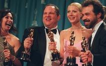 Sốc với 'thủ đoạn' gạ gẫm nghệ sĩ nữ của Harvey Weinstein