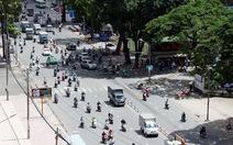 Khởi công mở rộng đường Hoàng Minh Giám