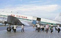 Những vụ không tặc ở Việt Nam - Kỳ 1: Những tên không tặc đầu tiên