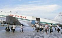 Truy tìm kẻ chủ mưu cướp máy bay DC4