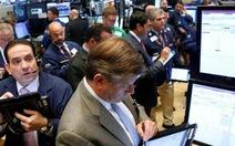 Chỉ số công nghiệp Dow Jones tại Mỹ tiếp tục 'thăng hoa'
