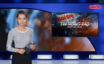 Tin nóng 24H: Tiểu thương chợ An Đông kêu cứu