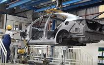 Lược sử xe hơi Made in Vietnam
