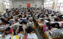 Châu Á chi bạo cho giáo dục