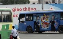 Quảng cáo trên xe buýt để cắt trợ giá