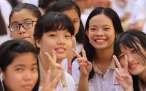 10 dặn dò 'rút ruột' với học sinh phổ thông