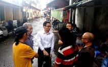 Hãng phim truyện Việt Nam: Chính phủ đã phải vào cuộc
