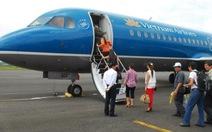 Hơn 3 triệu vé máy bay giá rẻ dịp tết bắt đầu lên mạng