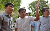 Lãnh đạo quận 1 xin lỗi huyện U Minh