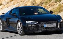 Audi R8 dùng chung động cơ V6 mới của Porsche Panamera