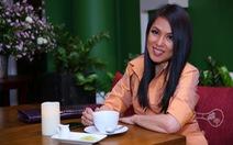 Doanh nhân Hồng Anh thu âm ca khúc mới của NS Vũ Thành An