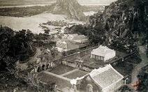 Ngũ Hành Sơn - danh thắng núi đá kỳ lạ - Kỳ 2: Ngọn núi Phật giáo