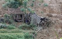 96 người chết và mất tích do mưa lũ