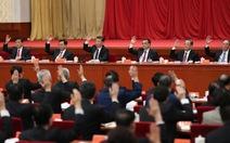 Đại hội 19 Đảng Cộng sản Trung Quốc: Tầm nhìn 30 năm