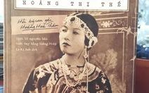 Thời thơ ấu của con gái Hoàng Hoa Thám