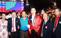 Việt Nam giành 1 HCĐ và 5 chứng chỉ nghề xuất sắc