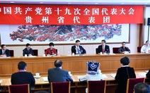 Nhận diện tham nhũng ở Trung Quốc