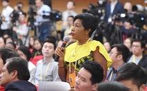 Giới chuyên gia nhận định ra sao về đại hội đảng của Trung Quốc?