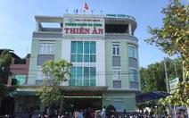 Phòng khám ở tỉnh mạo danh bác sĩ Sài Gòn