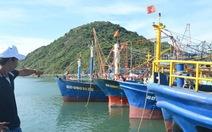 Kỷ luật hàng loạt sếp đăng kiểm vụ 18 tàu vỏ thép bị hỏng