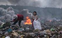 Nhiếp ảnh gia Việt thắng giải Ảnh môi trường quốc tế 2017