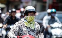 Hà Nội đang rất... ô nhiễm!