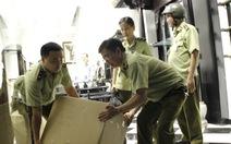 Phải bịt kẽ hở, diệt bảo kê hàng Trung Quốc đội lốt hàng Việt