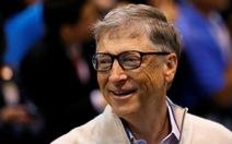 Bill Gates tặng 100 triệu đô tiền túi tìm cách trị Alzheimer
