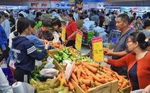 29-11: khai trương siêu thị Co.opmart Chu Văn An ở Bình Thạnh