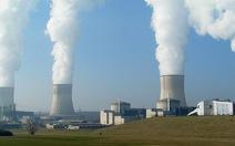 Giảm phát thải khí nhà kính bằng cách tiết kiệm điện, nước