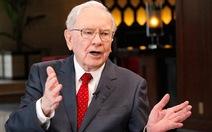 Món đầu tư thành công nhất của tỉ phú Warren Buffet