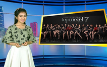 """Giải trí 24h: """"Hậu"""" Vietnam Next Top Model - Người mẫu thi hoa hậu, nên hay không?"""