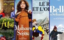 Phim Pháp tháng 11: những câu chuyện hài hước, vui vẻ