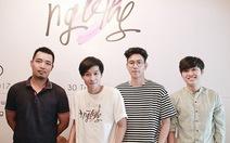 Ngọt - 'Beatles của Việt Nam' tung album Ng bthg và diễn xuyên Việt